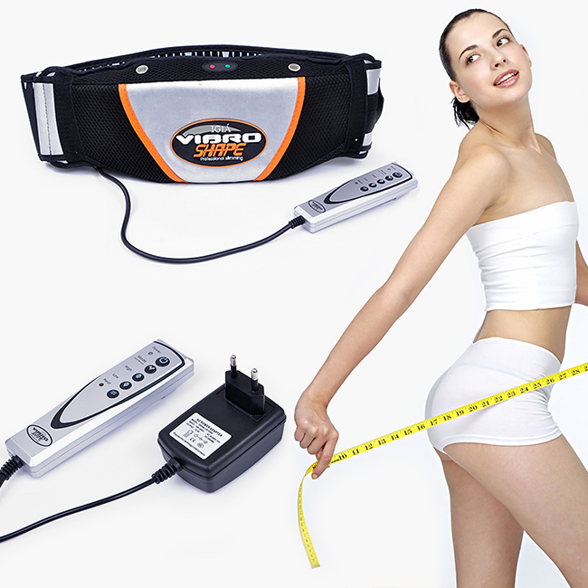 Massager bụng